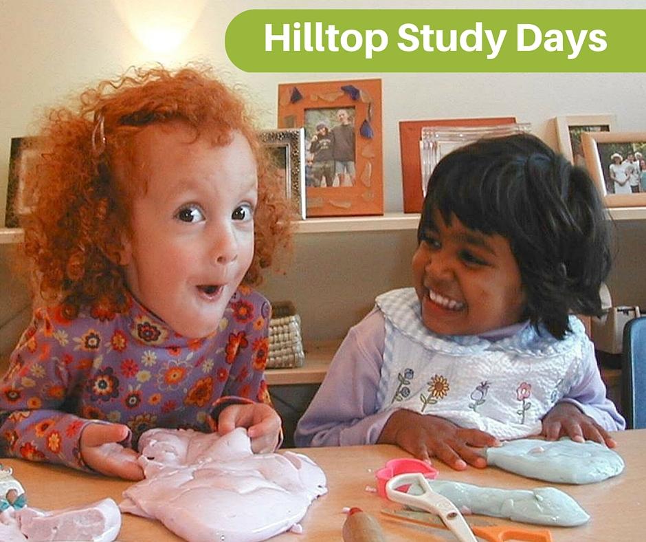 Hilltop Study Days
