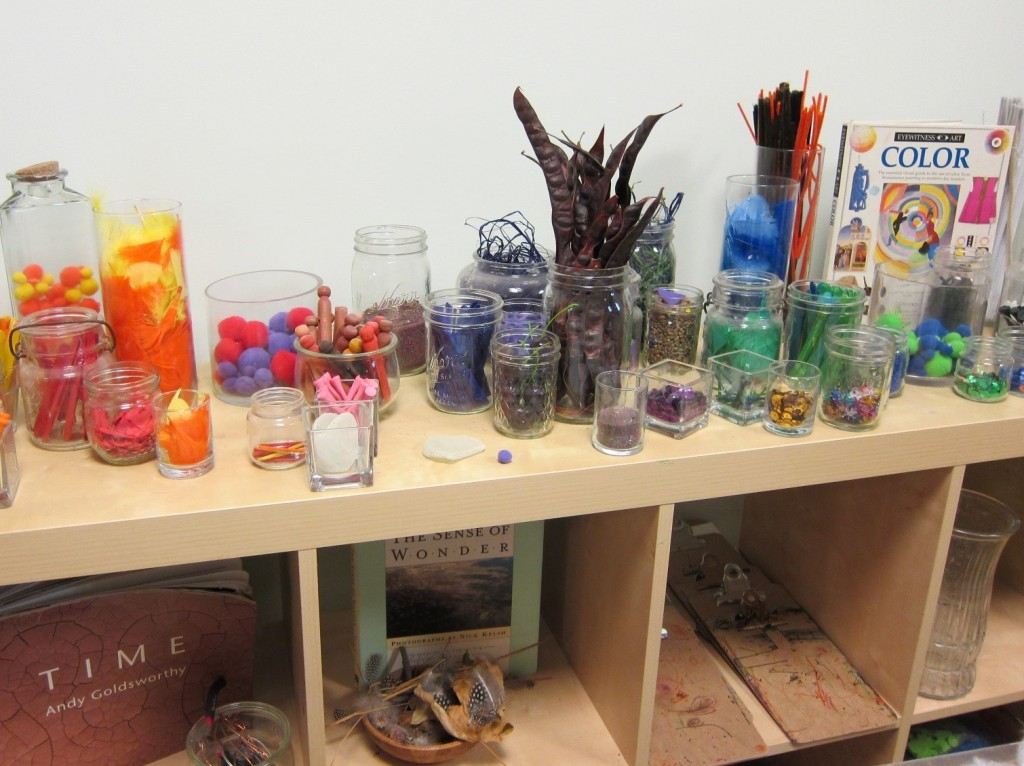 Environments for Reflective Practice