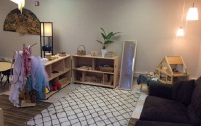 Beyond Our Walls: Seeking Partners in the ECE Community