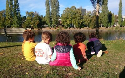 Seeking Equity Through Language-Rich Classrooms