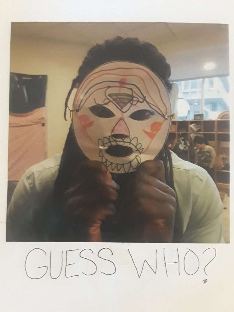Who am I? Identity Formation in Young Children Event Recap and Classroom Strategies