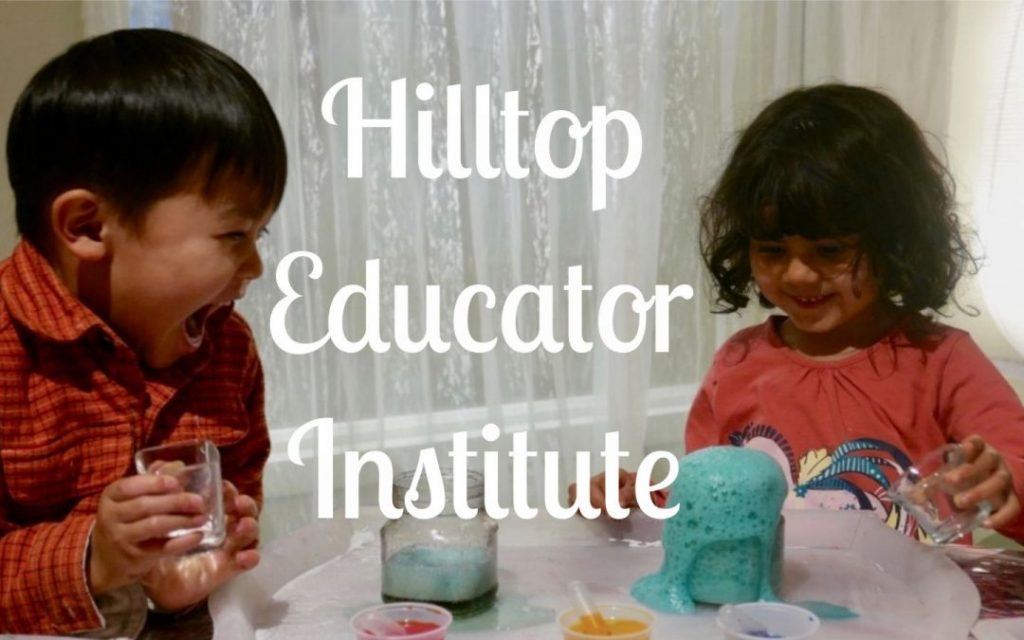 Culturally Competent Educators Resources