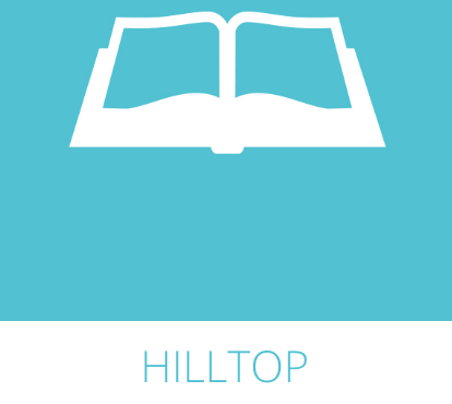 Hilltop's Anti-Bias Booklist