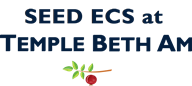SEED ECS at Temple Beth AM