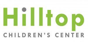 Hilltop logo green