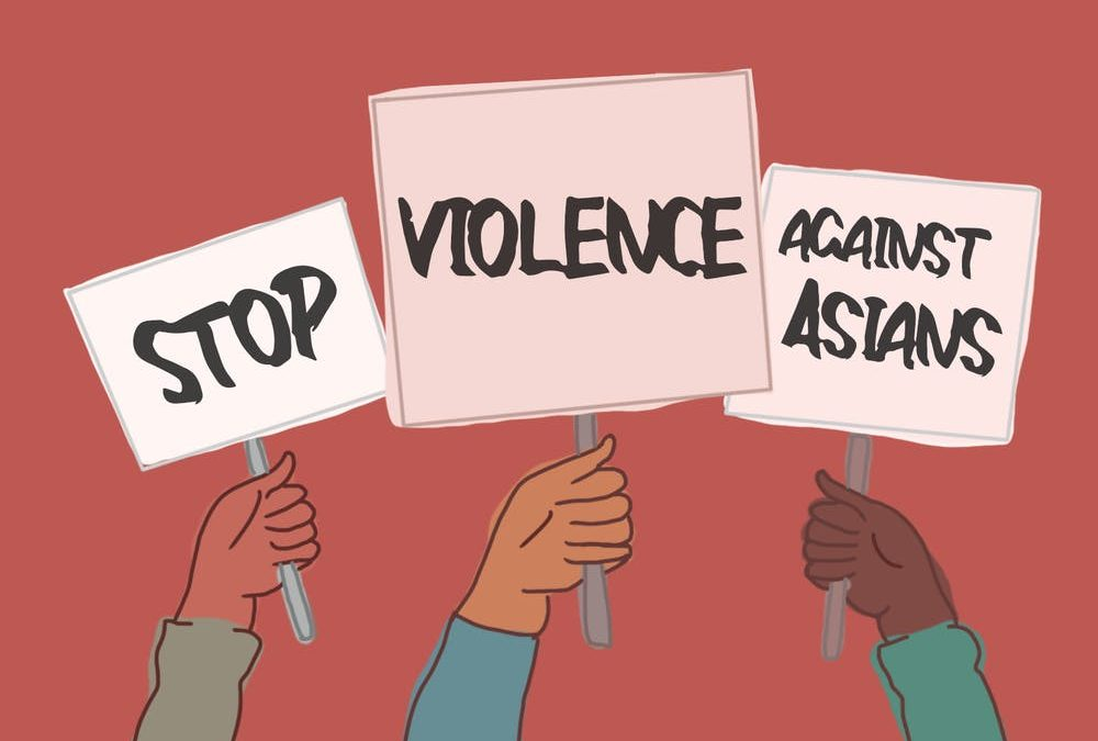 Unpacking anti-Asian rhetoric and Violence