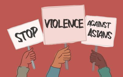Unpacking anti-Asian rhetoric and Violence